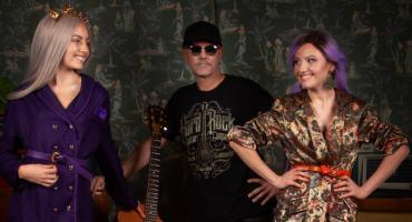 Jest nowy teledysk zespołu The Vanilla Shake. Premiera 12 września!