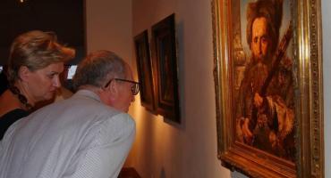 Obrazy mistrza Jana Matejki zawisły w legnickim muzeum [FOTO]
