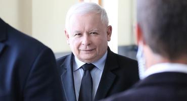 Co w Legnicy Jarosław Kaczyński powiedział za zamkniętymi drzwiami?