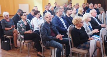 I Forum Rolnicze w Legnickim Polu za nami [ZDJĘCIA]