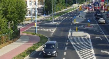 Uwaga! Zmiana organizacji ruchu na remontowanej ul. Leszczyńskiej