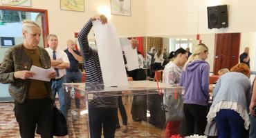 Wybieramy parlamentarzystów. Gdzie zagłosować w Legnicy?