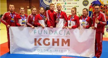 Historyczny wyczyn zawodników LKT. Zdobyli 14 medali na ME!