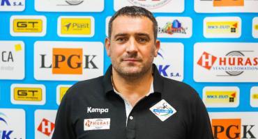Co powiedział trener Paweł Wita o meczu ze Stalą Gorzów Wlkp.