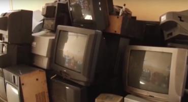 Oddaj swoje elektroodpady na zbiórkę organizowaną przez SP 4 w Legnicy