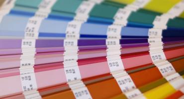 CMYK, RGB i Pantone – poznaj najważniejsze palety kolorów