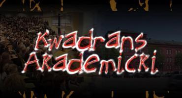 Kwadrans Akademicki - Gra Miejska