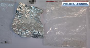 Za bukiet narkotyków może trafić na trzy lata do więzienia [ZDJĘCIA]