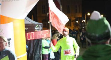 Bieg Niepodległości w Legnicy - kto był najszybszy? [ZDJĘCIA,WYNIKI]