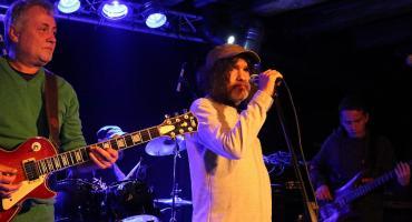 Rockowymi brzmieniami walczyli z chorobą legendy legnickiej sceny muzycznej