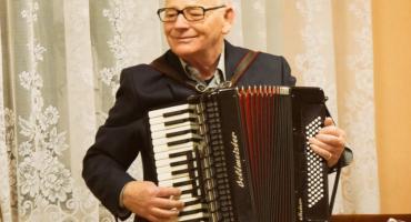 Wystawa harmonii i akordeonów z kolekcji Jana Plewczyńskiego