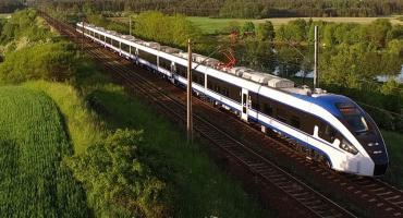 Nowy rozkład jazdy pociągów Intercity. Gdzie pojedziemy z Legnicy?