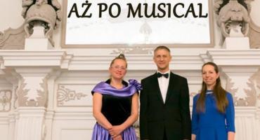 Musicalowo-operetkowy weekend z Bella Canzone w Legnicy