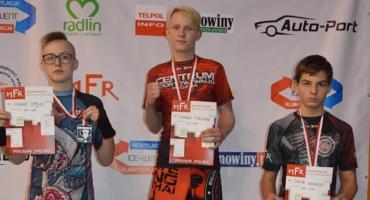 Puchar Polski federacji MFR w kickboxingu trafił do klubu z Legnicy