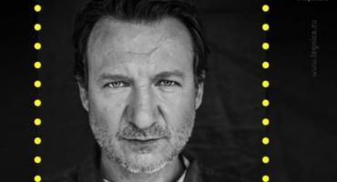 Gwiazda polskiego kina Robert Więckiewicz przyjedzie do Legnicy