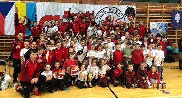 Karatecy z Ukrainy najlepsi w legnickim turnieju Arashi Cup 2019