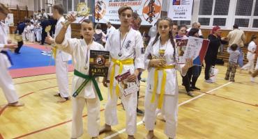 Karateka z Legnicy mistrzem Czech. Teraz pojedzie na MŚ w Japonii