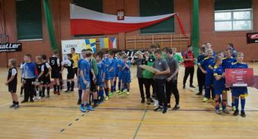 Amico triumfatorem międzynarodowego turnieju mikołajkowego [ZDJĘCIA]