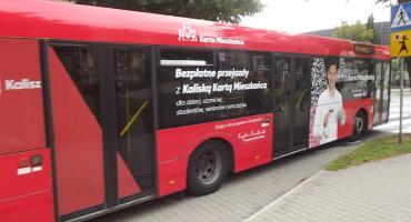 Reklama na autobusie to antyreklama
