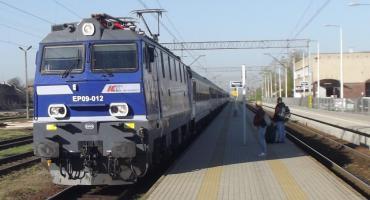 Nowy rozkład jazdy pociągów: spełnione i niespełnione nadzieje