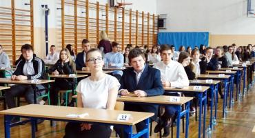 Egzaminy  w cieniu strajku