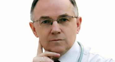 Witold Tomczak wraca do polityki
