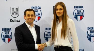 Złoty ŁKS, Energa siódma. Nowe twarze w kaliskim zespole
