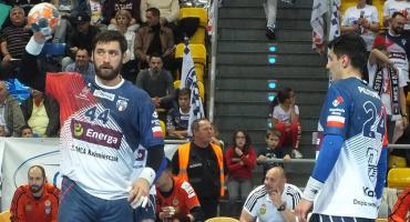 Zwycięstwo w Gdyni. Skuteczny finisz piłkarzy ręcznych Energi MKS Kalisz w meczu z Arką