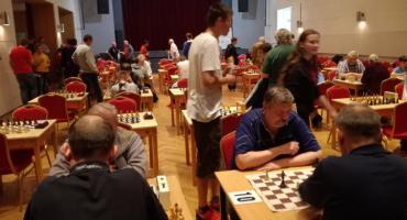 Kaliski szachista najlepszy w Czechach