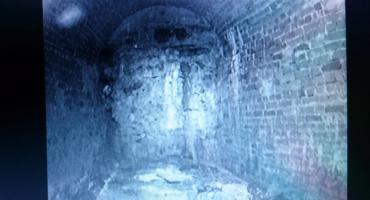 Tajemnica krypty pod kościołem