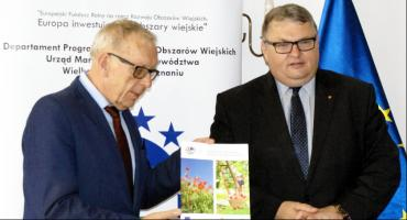 """200 tys. zł dla LGD 7 """"Kraina Nocy i Dni"""""""