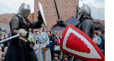 Wielkie zwycięstwo kaliskich rycerzy