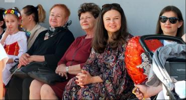 Święto mam i dzieci w Cekowie - Kolonii