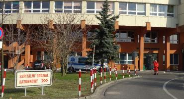 Szpital w Kaliszu – miasto dofinansuje zakup nowego ambulansu i sztucznej  nerki