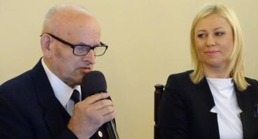 Radny Stanisław Paraczyński złożył mandat