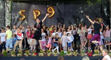 Festyn rodzinny z okazji Dnia Dziecka w kaliskiej Dziewiątce