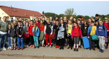 Pływacy KKS Kalisz z sukcesami w Dolinie Baryczy
