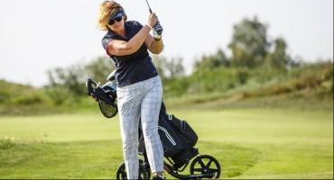 Święto golfa na Święto Miasta