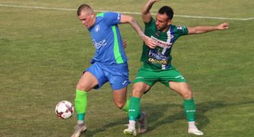 Słupki, poprzeczka i …porażka. KKS Kalisz zakończył sezon na drugim miejscu w III lidze