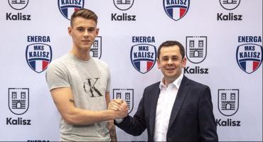 Marek Szpera i Maciej Pilitowski z awansem. Syn trenera w bramce Energi MKS Kalisz