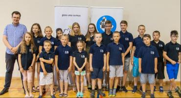 Młodzi kaliscy szachiści najlepsi w Wielkopolsce