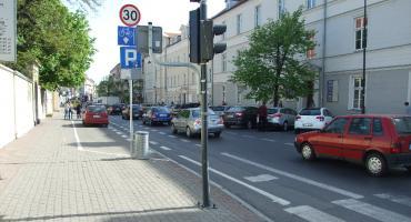 Poprawić bezpieczeństwo na Górnośląskiej i Śródmiejskiej