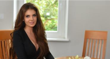 Kaliszanka ma duże szanse zostać Miss Polonia
