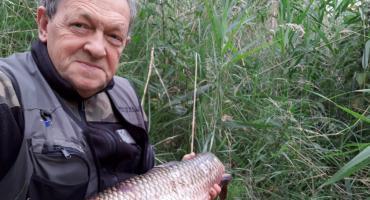 Na ryby - w pełni lata