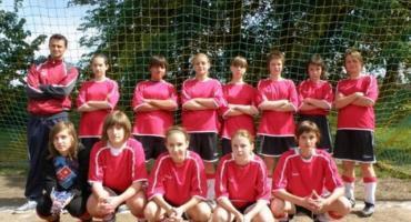 Ruszyły zapisy dziewcząt do sekcji piłki nożnej