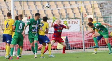 Zwycięstwa kaliskich drużyn w meczach sparingowych. III-ligowy KKS wygrał w Toruniu, A-klasowa Prosna na własnym boisku