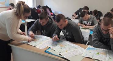 Szkoła w Liskowie i Opatówku po wstepnej rekrutacji