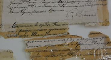 Archiwa Rodzinne Niepodległej – punkt konsultacyjny w Archiwum Państwowym w Kaliszu