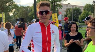 Tour de Pologne - sukces kaliszanina