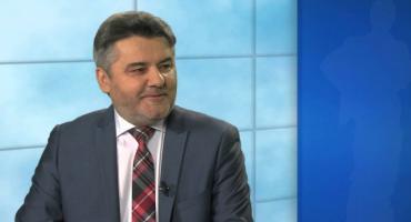 Janusz Pęcherz jako kandydat PO do Senatu nadal niepewny